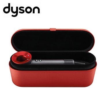 Dyson Supersonic 吹風機 (附精裝收納盒)(HD01 (紅色))