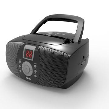 TECO手提CD音響(XYFSC102)