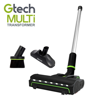 Gtech Multi Plus原廠電動滾刷地板套件組(ATF016)