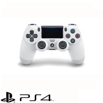 PS4-無線控制器 DUALSHOCK4 白色 ET (EP4.0)