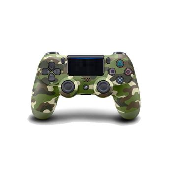 PS4-無線控制器 迷彩色 ET (EP4.0)