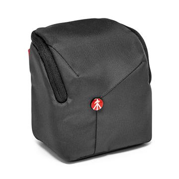Manfrotto Pouches 小型相機包-灰(MBNX-P-IGY)