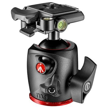 Manfrotto 球型雲台(MHXPRO-BHQ2)