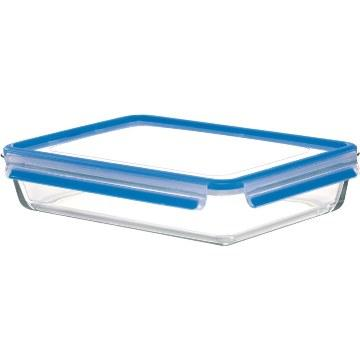 德国EMSA玻璃保鲜盒3.0L(513922)