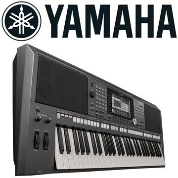 YAMAHA 61鍵 旗艦款可攜式電子琴