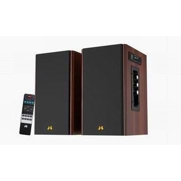 JS 淇譽 藍牙/USB書架型喇叭(JY2061)