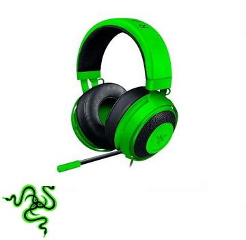 雷蛇 Razer Kraken Pro V2 電競耳機 - 綠