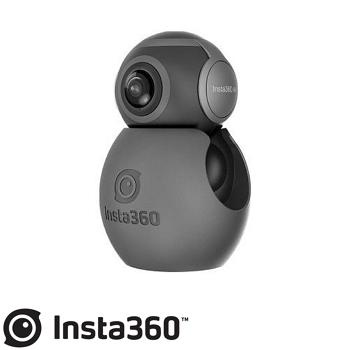 【Mirco USB】Insta 360°AIR 全景相機攝影機-黑(IN10400201)