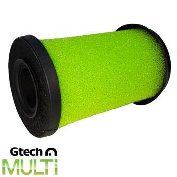 英國 Gtech 小綠 Multi 原廠專用過濾網