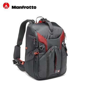 Manfrotto 旗艦級3合1雙肩背包 36L