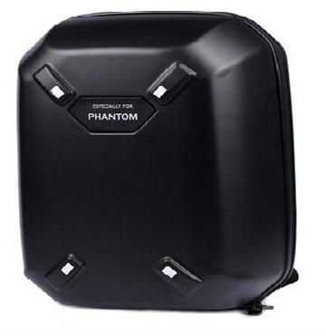 DJI空拍機 P3/P4 通用硬殼背包(291309202A)