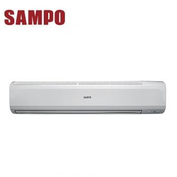 声宝一对一分离式定频单冷空调AM-PC63