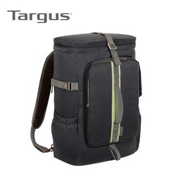 """【15.6""""】Targus New Seoul後背包-黑"""