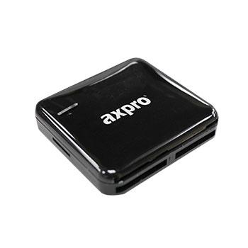 AXPRO AXP752 多功能ATM晶片讀卡機