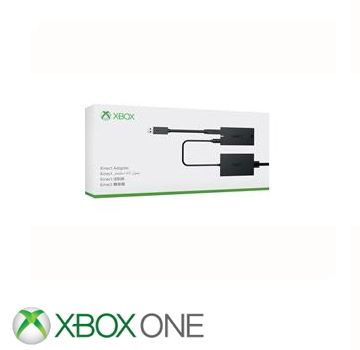 XBOX Kinect轉接器