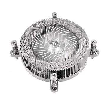 曜越 Engine 27 1U Low-Profile CPU散熱器