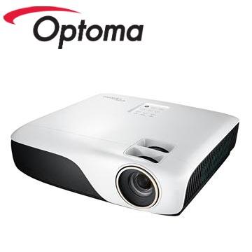 Optoma ZH33 雷射Full HD投影機