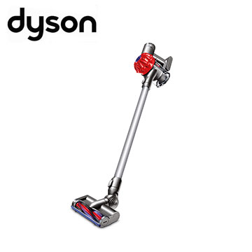 dyson V6 SV03 無線吸塵器(紅)