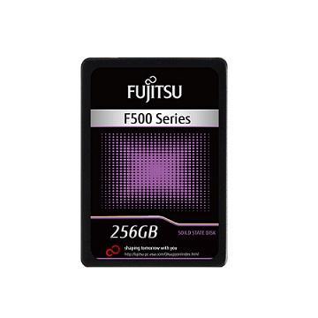 Fujitsu 2.5吋 256GB 固态硬盘(F500系列)(F500-256GB)