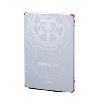 【500G】宇瞻 2.5吋 固態硬碟(AS682系列)