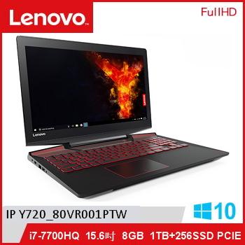 LENOVO Y720 Ci7 GTX1060 電競獨顯筆電