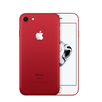 【128G】iPhone 7 紅色 (PRODUCT)
