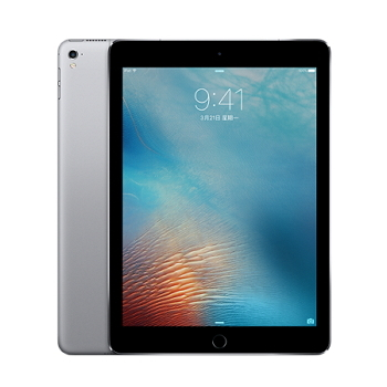 "【128G】iPad 9.7"" Wi-Fi + Cellular 太空灰"