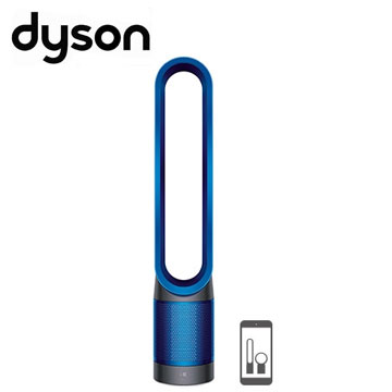 dyson 智慧清净气流倍增器(TP03(蓝色))