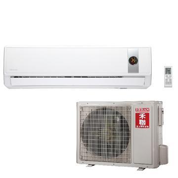 HERAN R32一對一變頻單冷空調 HI-GP801