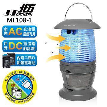 北方LED吸入式捕蚊灯(ML108-1)
