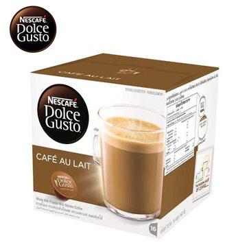 雀巢咖啡膠囊-咖啡歐蕾(咖啡歐蕾膠囊)