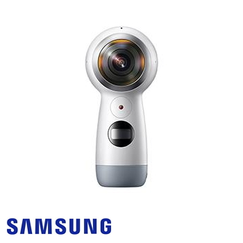 【2017】SAMSUNG Gear 360 全景相機