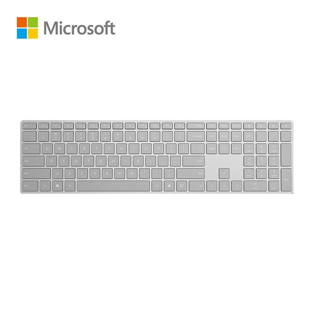 Microsoft Surface 藍牙鍵盤