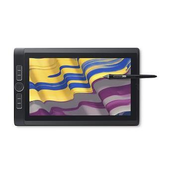 WACOM MobileStudio Pro 13繪圖平板電腦(DTH-W1320H/K0)