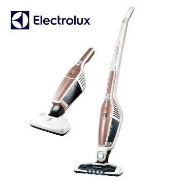 Electrolux完美管家UV淨蹣科技吸塵器