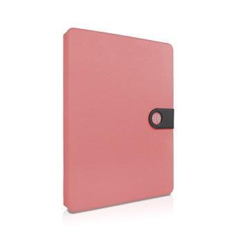 ECHO iPad 9.7多功能保護殼-粉紅(ECIP7-PK)