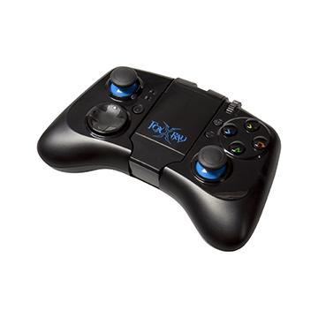 FOXXRAY爭戰鬥狐藍牙遊戲控制器