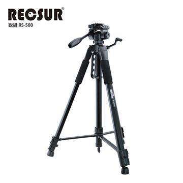 RECSUR 銳攝 RS-580 鋁合金握把式三腳架(RS-580)