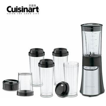 Cuisinart多功能新鲜果汁调理机(CPB-300TW)