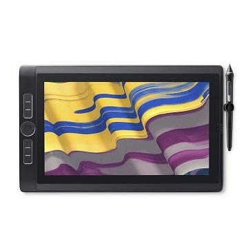 WACOM MobileStudio Pro 13繪圖平板電腦(DTH-W1320L/K0-K)
