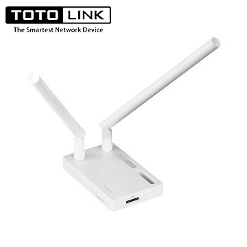 TOTOLINK A2000UA超世代無線網卡