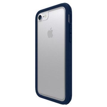 【iPhone 8 Plus / 7 Plus】Solide 維納斯防摔保護殼-海軍藍