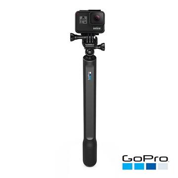 GoPro SIMPLE POLE 快拆球型延长杆+固定座(AGXTS-001)