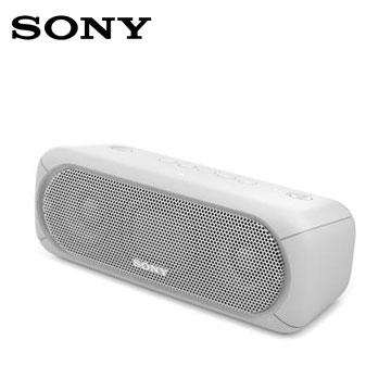 SONY NFC/蓝牙扬声器(SRS-XB30/W(白))
