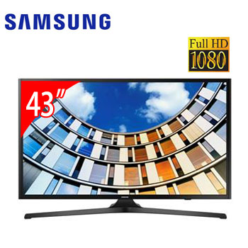 SAMSUNG 43型FHD電視
