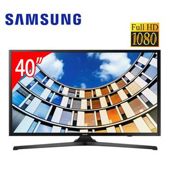 SAMSUNG 40型FHD電視