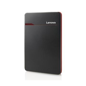 【福利品】LENOVO 2.5吋 1TB行動硬碟