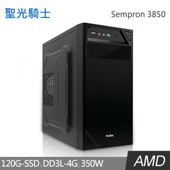 [聖光騎士]-技嘉AMD四核文書組裝電腦