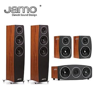 JAMO 5聲道喇叭組