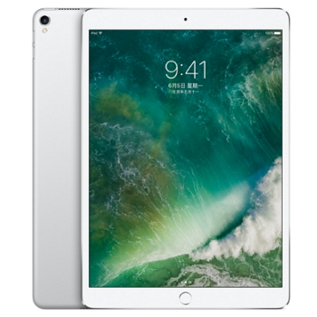 "【64G】iPad Pro 10.5"" Wi‑Fi - 銀色"
